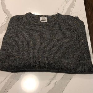 Size M Quiksilver Sweater